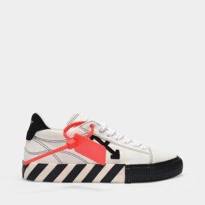 OFF WHITE休闲鞋