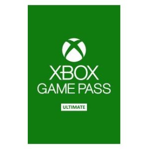 $1 for 3 MonthsXbox Game Pass Ultimate