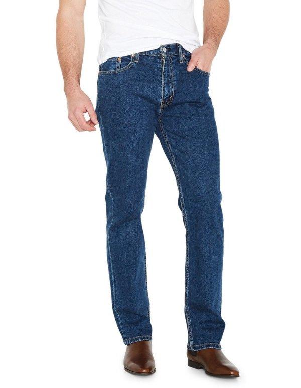 516牛仔裤