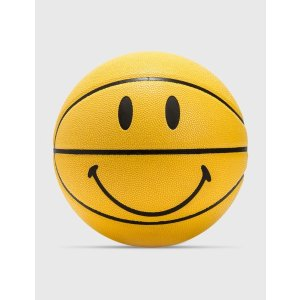 10% off first orderChinatown Market Smiley Basketball