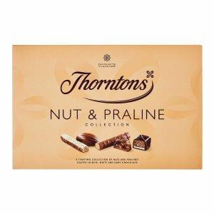 Thorntons坚果巧克力礼盒