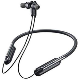 $29 (原价$79.99)Samsung U Flex 蓝牙运动耳机