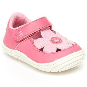 Stride Rite玛丽珍女童鞋