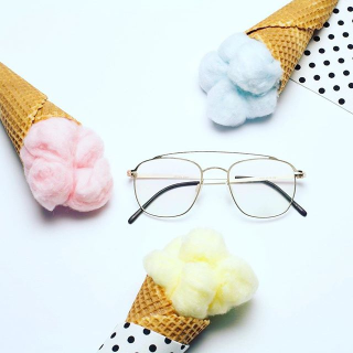 一律$3.80 不需处方最后一天:GlassesShop 眼镜框特惠 + 送1.5单镜片