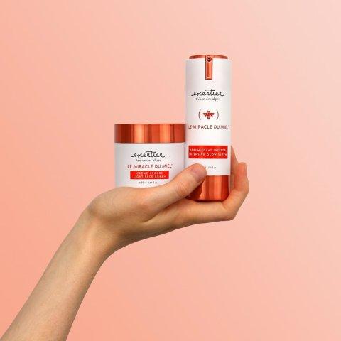 低定价+满额9折 上架即精品Exertier 来自阿尔卑斯山的新晋药妆 纯天然蜂蜜面膜补水抗氧化