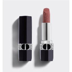 Dior星光限量口红 100