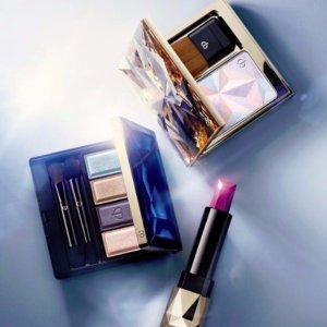 Dealmoon Exclusive: Step Up Bonus concentrated brightening eye serum free + Free 5-Piece Mystery Bonus + Pouch ($50 value)With any $250 Purchase @ Cle de Peau Beaute
