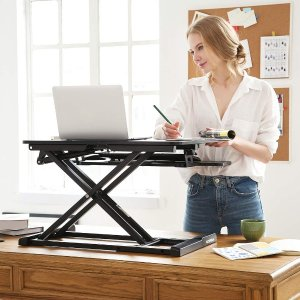 As low as $39Amazon Select Standing Desks on Sale