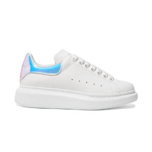 10% Off Alexander McQueen Sneakers @NET-A-PORTER UK