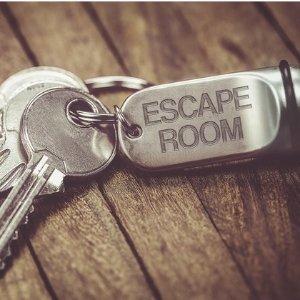 低至6.4折 4人£49 6人£69伦敦ROOM LOCKDOWN 密室逃脱 刺激之旅由此开始