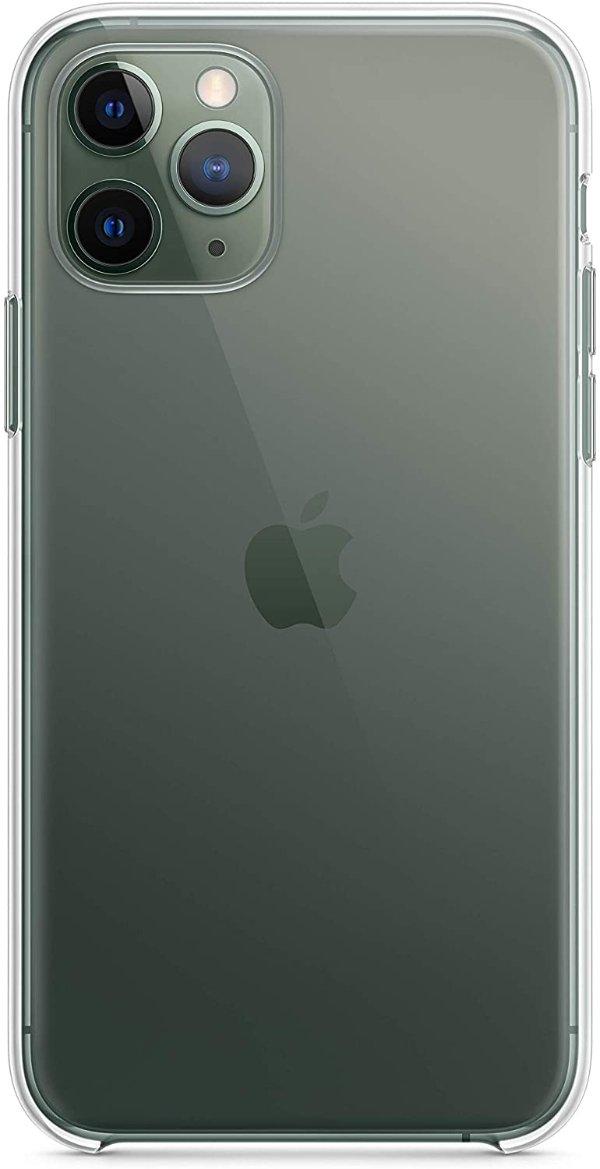 Apple 官方 iPhone 11 Pro 透明手机保护壳