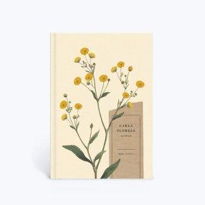 记事本 植物