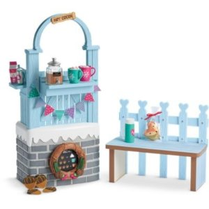 American GirlCozy-Up Cocoa Stand | American Girl