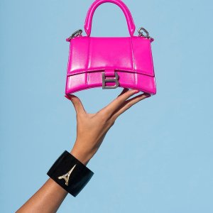 无门槛7折 $900收老爹鞋24S 罕见私密特卖 Balenciaga、Loewe爆款都参加