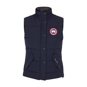 Canada GooseFreestyle quilted Arctic-Tech shell gilet