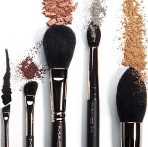 75折即将截止:MAC Cosmetics 精选化妆刷热卖