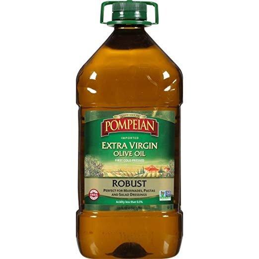 特级初榨橄榄油 128oz
