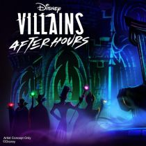 From $134Disney Villians After Hours