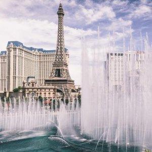 $18起 内附酒店盘点、看秀攻略拉斯维加斯 MGM旗下13家酒店、热门大秀、主题展览好价