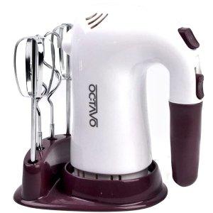 OCTAVO Hand Mixers Electric