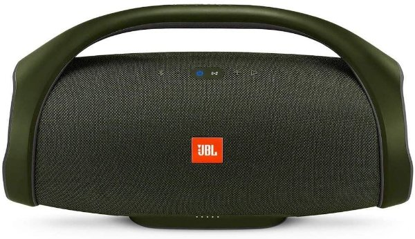 Boombox 便携蓝牙音箱