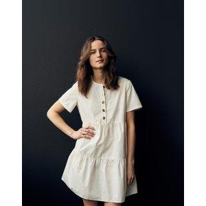 Madewell连衣裙