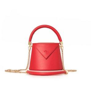 Bianca Bucket Bag - Nina Hauzer | Luxury Leather goods