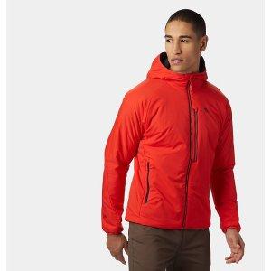 Mountain HardwearKor Strata™男款防寒卫衣