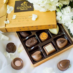 Ending Soon: 20% OFF Orders $49+Godiva Fall Back Sale