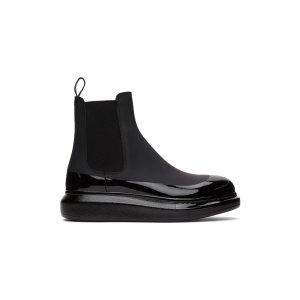 Alexander McQueen靴子