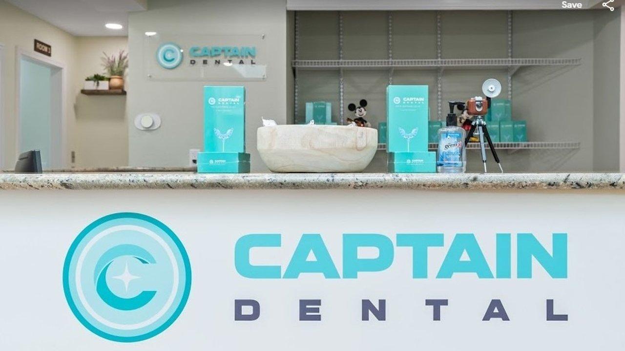 湾区Captain Dental,新客户就诊即可免费获取价值$49的牙齿美白套装!根管治疗、隐适美、牙冠、洗牙...全方位一体化口腔诊疗服务体系,专业牙医团队让您尊享私人牙医服务!