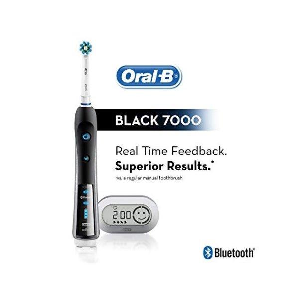 Pro 7000 智能蓝牙电动牙刷