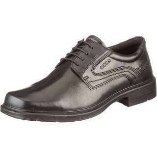 低至€63.79(原价€120)Ecco 男士皮鞋 特价 码数全