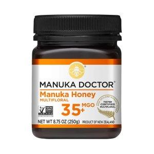 Manuka Doctor35 MGO 麦卢卡蜂蜜 8.75 oz