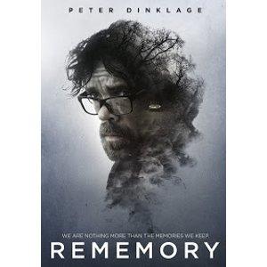 限时免费Google Play 2017高清正版电影 Rememory 记忆重现