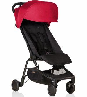 As Low As $179.99Mountain Buggy Nano V2 Stroller @ Albee Baby