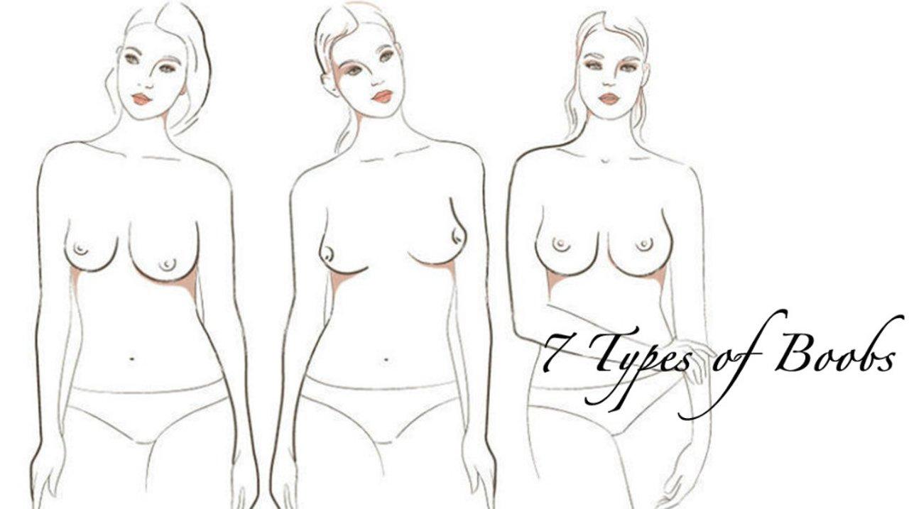 美胸保养窍门:大小胸?胸部下垂?胸型不美?几招运动来调整!