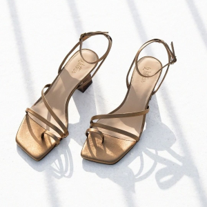 低至3折+额外9.7折Wittner 澳洲本土鞋履设计品牌热卖