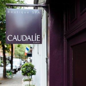 探店亲测,评估你的皮肤状况Caudalie 伦敦考文特花园旗舰店,见证科技与护肤碰撞