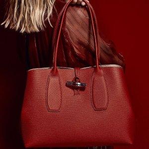 Up to 54% OffLongchamp Handbags Sale