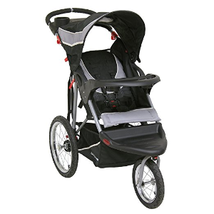 $77.7Baby Trend Expedition Jogger Stroller, Phantom, 50 Pounds