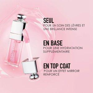 Dior新唇油 001 Pink