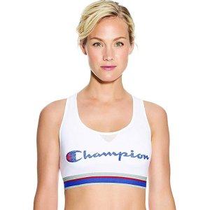 $12.50Champion Women's Authentic Sports Bra