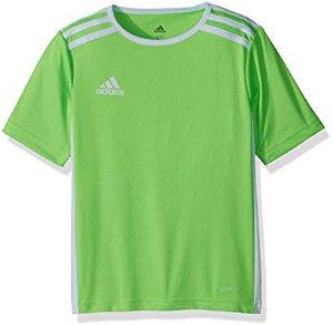 1a2bc304c adidas Boys Soccer Entrada 18 Jersey   Amazon.com From  5.66 - Dealmoon