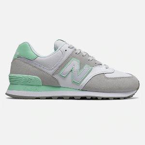 New Balance574 Split Sail女鞋