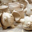 19折 一起陶艺DIYPottery Workshop 伦敦南岸手工陶艺制作体验