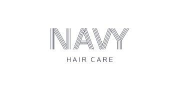 Navy Haircare