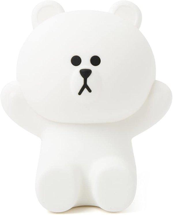布朗熊 LED拍拍灯