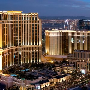 Up to 25% off+Daily BreakfastAll-Suite at The Venetian Resort Las Vegas Sales @InterContinental