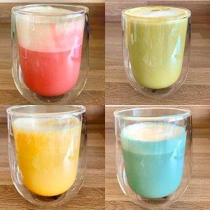 8.5折 250G抹茶粉£14黑五价:PureGusto 咖啡饮料电商 批发价收奶茶咖啡 原材料超便宜